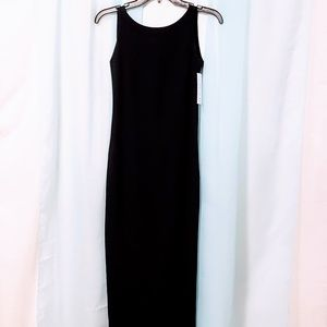 Preview Collection Dresses - Nordstrom's Preview collection Black Gown🆕💋